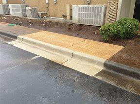 Adult Assisted Living Commercial Pressure Washing
