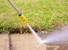 Naperville Power Pressure Washing
